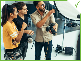 Find the best contest ideas for a photography business on the Judgify awards management platform, and organise contests online.
