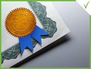 awards certificates templates